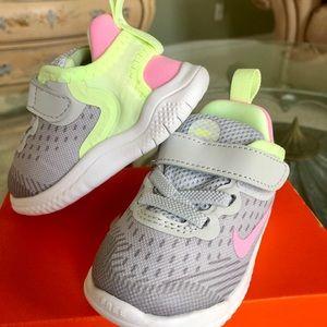 Nike Free RN 2018 (TDV) New in Box